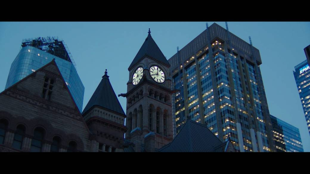 'Run This Town' trailer: Rob Ford movie coming soon to a theatre near you