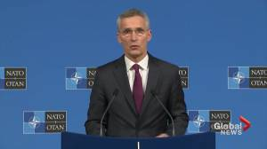 NATO to adopt new strategies on space