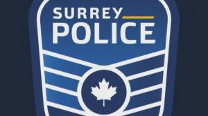 FOI reveals base salary of newly hired Surrey deputy chief (02:03)