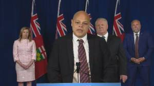 Ford announces council to advise Ontario on economic, social barriers for youth