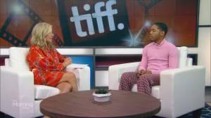 TIFF's Rising Stars