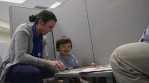 Staggering wait for autism diagnosis in B.C. still growing (01:42)
