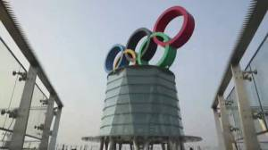 Canadian Olympic team won't join boycott of Beijing games (02:36)