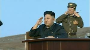 Mixed reports leave unanswered questions about Kim Jong Un's health (01:46)