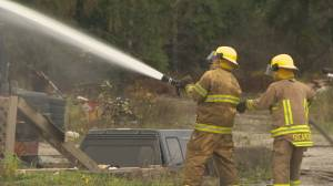 Regional district aims to recruit more Shuswap firefighters