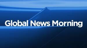 Global News Morning Halifax: October 1