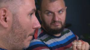 Fearing for their lives, Serbian gay couple seeks refuge in Calgary