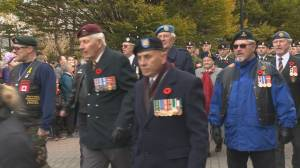 Kelowna Remembers