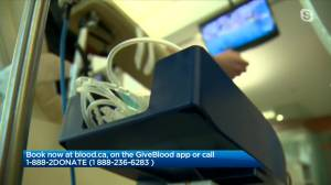 National Blood Donor Week (03:21)