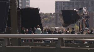 Productions set to start shooting as B.C. film industry restarts