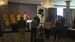 Year in review: New Brunswick's top political stories in 2019