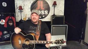 Saskatchewan country singer songwriter, JJ Voss moving his cancelled shows online
