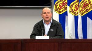 Hurricane Teddy: Nova Scotia power crews deployed to deal with possible power outages