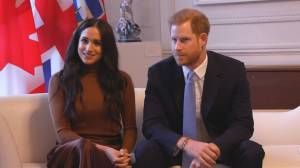 Security cost concerns if Harry and Meghan move to B.C.