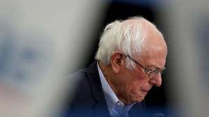 Bernie Sanders drops out of Democratic presidential race