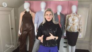 No, you shouldn't wear sweats to your online interview: expert (03:33)