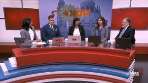 Federal Election 2019: Global News' radio panel discusses division in Canada