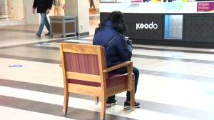 Consumer frustration (01:21)