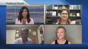 Global BC Political Panel: October 1 (08:56)