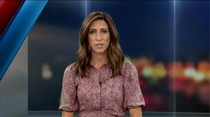 Global News at 6 – September 10 (20:31)