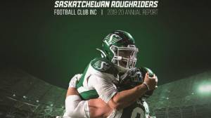 Saskatchewan Roughriders release 2019 financial statement, prepare for 2020 hit
