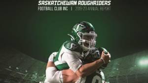 Saskatchewan Roughriders release 2019 financial statement, prepare for 2020 hit