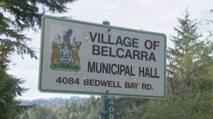 Mayor of Village of Belcarra resigns over water fight