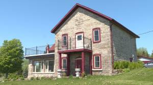 Prescott-area historic house up for sale (01:22)
