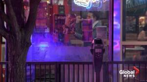 8 people injured in apparent random stabbing rampage in Colorado Springs