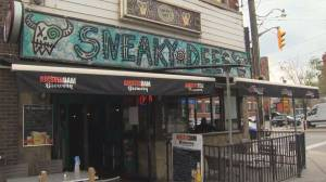 Toronto's Sneaky Dee's could close due to proposed condo development (02:24)