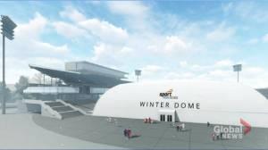 After Halifax council criticism, Schooners Sport and Entertainment unveil amended CFL stadium proposal