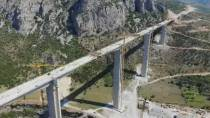 Click to open video Billion-dollar 'highway to nowhere' has Montenegro at China's mercy