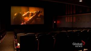 Coronavirus: Ciné Starz among first movie theatres to reopen in Quebec