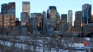 Calgary organizations want pandemic recovery support in upcoming Alberta budget (02:19)