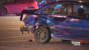 Panel recommends no-fault auto insurance to address rising, costly premiums for Albertans (01:46)
