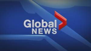 Global News Hour at 6 Edmonton: Oct 18 (10:35)