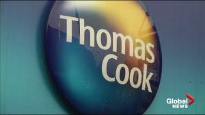 Thomas Cook, world's oldest travel company, has collapsed