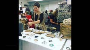 A preview of the Kingston Holiday Market