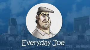 Everyday Joe Aug. 2