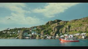 The Travel Lady: Touring St. John's, Newfoundland