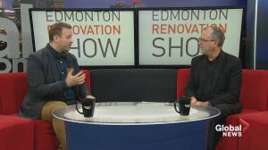 Home reno trends with designer Jamie Banfield