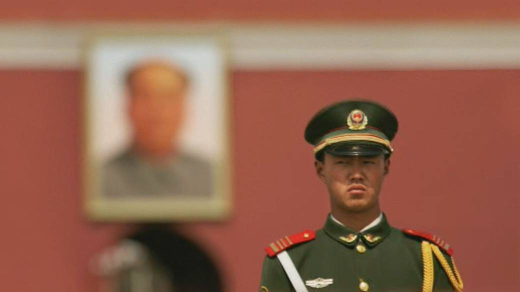 Click to play video: 'New sanctions from several countries anger China'
