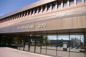 Southern Alberta man sentenced for unlawful confinement and assault of his girlfriend