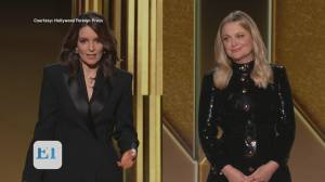 78th Golden Globe Awards Recap (06:07)