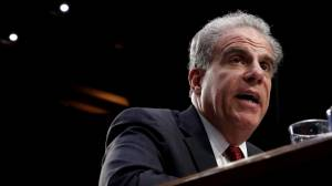 Inspector general's report finds no political bias in Russia investigation, but 'missteps' by FBI