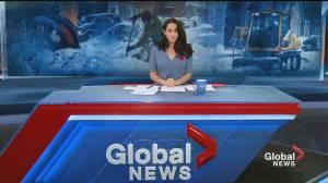 Global News Morning headlines: TUESDAY, November 10, 2020 (04:15)