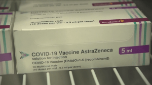 Health Canada green lights the AstraZeneca vaccine (05:03)