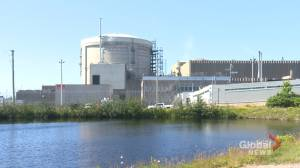 Officials push Point Lepreau as home for N.B. small modular nuclear reactor