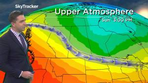 Sunny start to the long weekend: Sept. 4 Saskatchewan weather outlook
