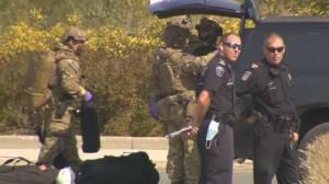 RCMP raid Quebec condo in ricin letter investigation